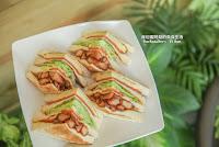 古糧碳烤三明治鳳山店