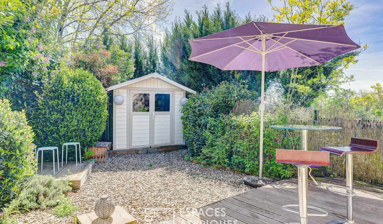 Maison avec terrasse Jonzier-Epagny