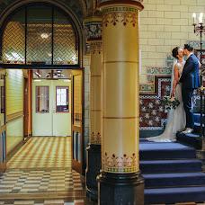 Wedding photographer Dennis Esselink (DennisEsselink). Photo of 23.05.2017