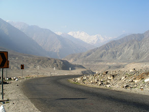 Photo: Nanga Parbat