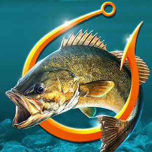 Fishing hook bass tournament android apps on google play for Bass fishing apps