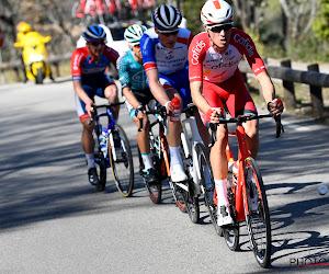 OFFICIEEL: renner die vandaag in de aanval is in de Tour de France, heeft zijn contract verlengd bij zijn wielerploeg