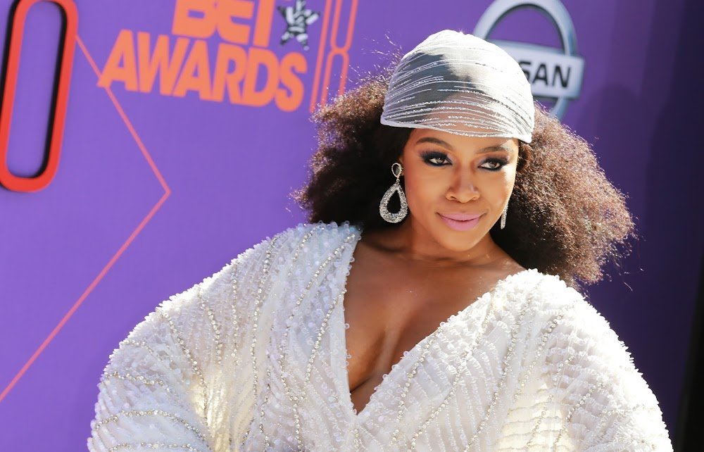 Best & Worst Dressed Celebs At The 2018 BET Awards