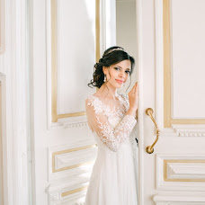 Wedding photographer Alya Turapina (Allia). Photo of 20.11.2018