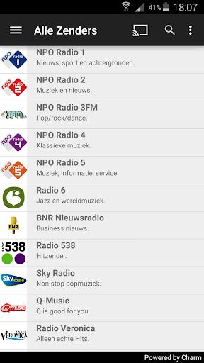 NedRadio