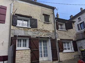 maison à Charly-sur-Marne (02)