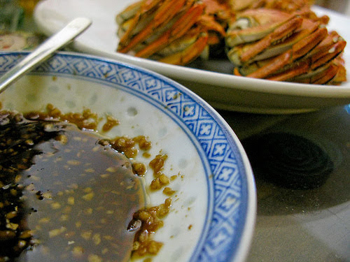hairy crab, shanghai crab, mitten crab, recipe, european, netherlands, chinese, steamed, steamed hairy crab
