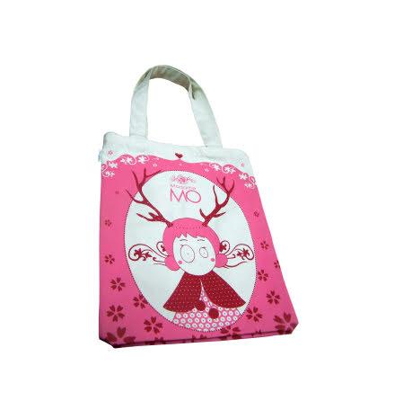 Madame Mo - Tote Bag