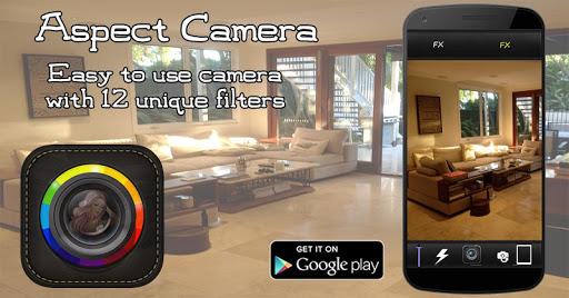 Aspect Camera