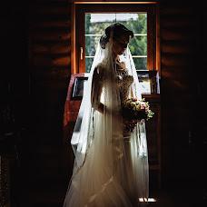 Wedding photographer Andrey Shumanskiy (Shumanski-a). Photo of 25.04.2018