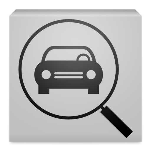 Vehicle Search 遊戲 App LOGO-硬是要APP