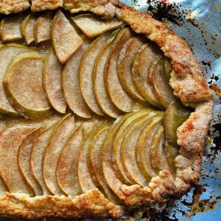 French Galette Recipes