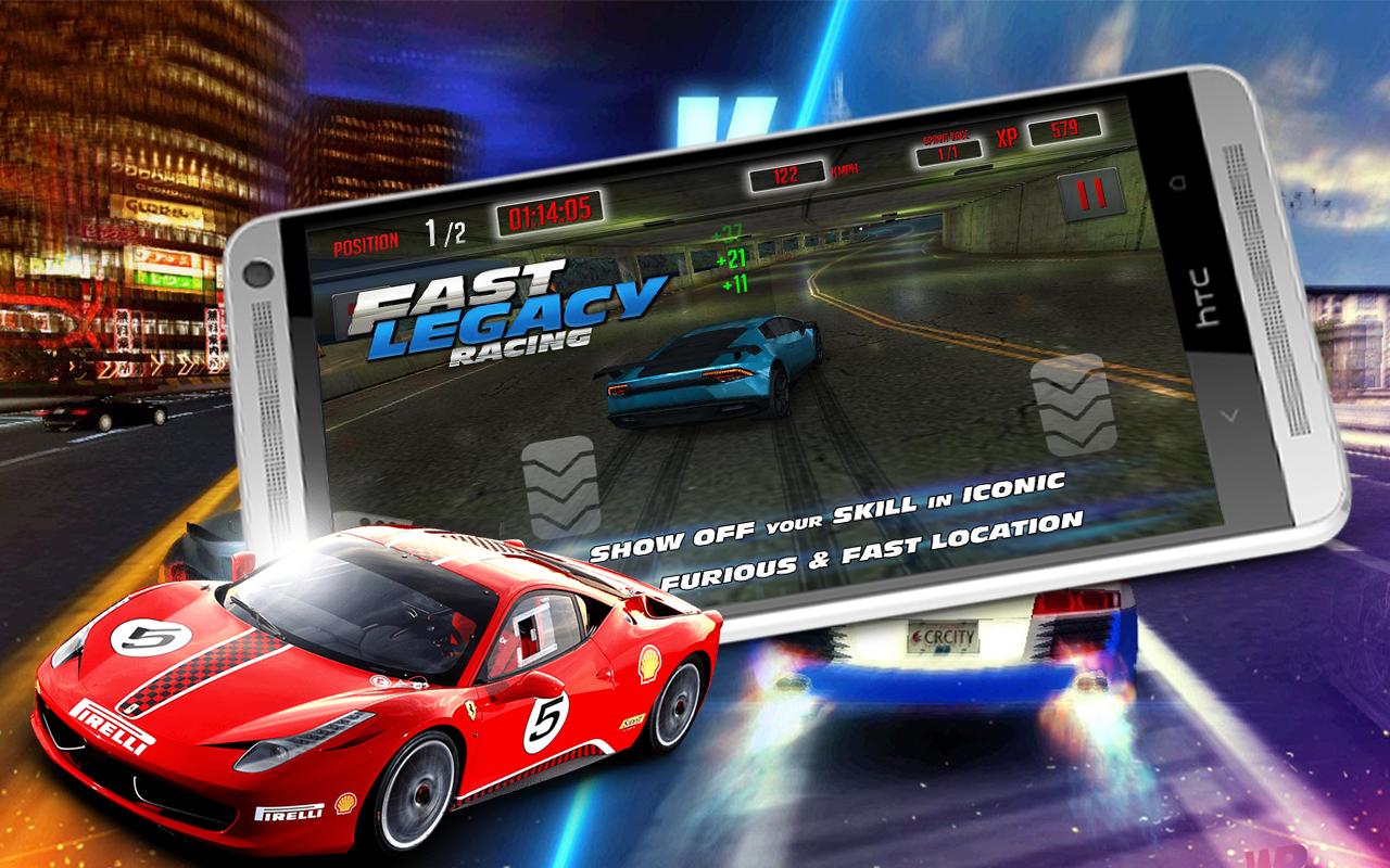 3D-CityNo-Speed-Limit 6