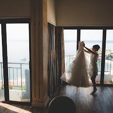 Wedding photographer Vadim Blagodarnyy (vadimblagodarny). Photo of 15.01.2018