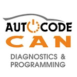 AUTOCODE CAN 1.3.7