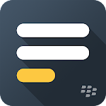 BlackBerry Notes