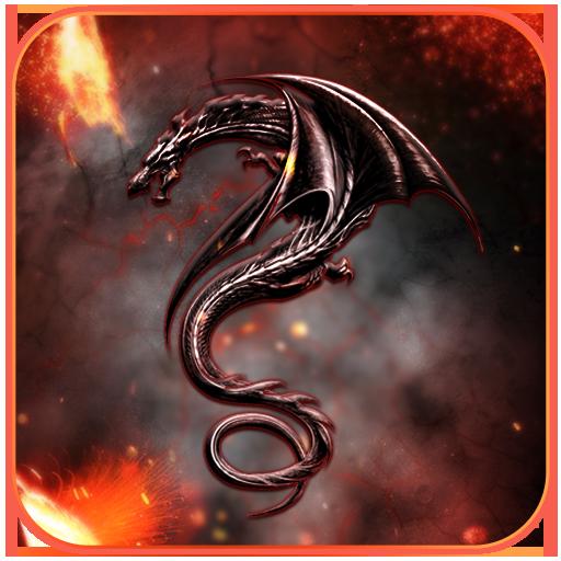 Fire Dragon Theme