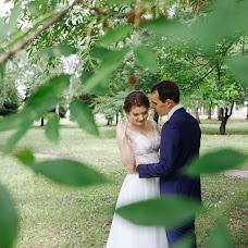 Wedding photographer Mikhail Kholodkov (mikholodkov). Photo of 25.07.2018