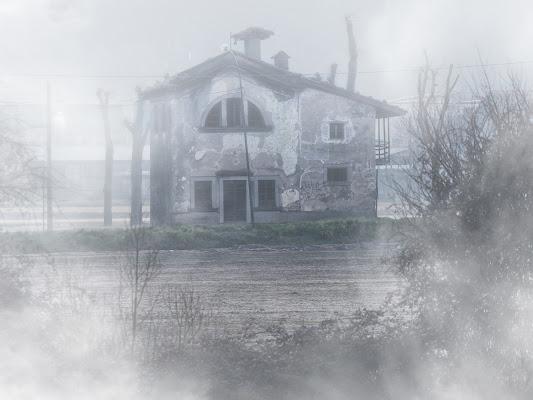 L'abbandono di fedeisak