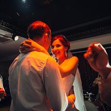 Wedding photographer Aleksey Boyarkin (alekseyboyar). Photo of 03.11.2017
