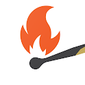 Match letter icon