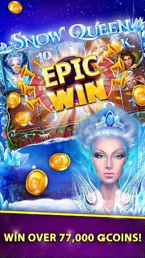 Gambino オンラインカジノスロットアプリ無料ゲーム