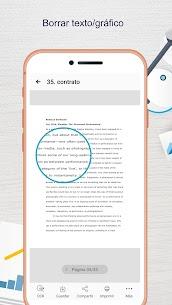 Easy Scanner Pro: Cámara a PDF APK 4