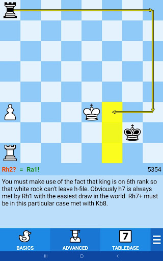Alien Chess screenshot 13