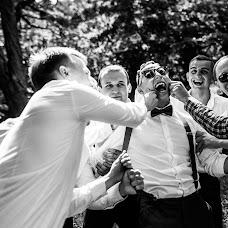 Wedding photographer Viktoriya Kapaeva (vikos26). Photo of 16.07.2018