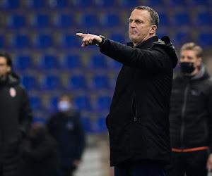 OFFICIEL: Genk officialise un deuxième transfert hivernal