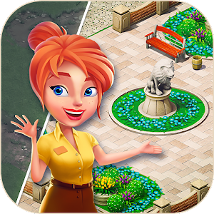 Family Zoo: The Story APK Cracked Download