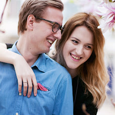 Wedding photographer Olga Kiss (olgakyss). Photo of 07.05.2017