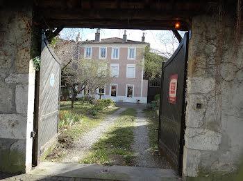 maison à Saint-Marcellin (38)