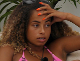 Love Island's Amber Gill fumes at Maura Higgins