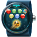 Bubble Shooter - Android Wear icon