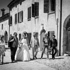 Wedding photographer andrea spera (spera). Photo of 03.09.2016