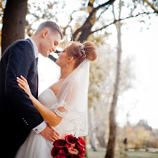 Wedding photographer Daniel Gerasim (Danu001). Photo of 07.01.2017