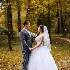 Wedding photographer Mariya Soynova (Soynish). Photo of 12.10.2017
