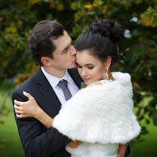 Wedding photographer Olga Aprelskaya (OAprel). Photo of 25.09.2016