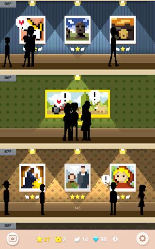 Jigsaw puzzle with pixel art : Pixaw apkdebit screenshots 17