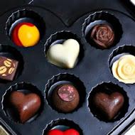 18度c巧克力工房