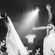 Wedding photographer Phuc Nguyen (phucnguyenphotog). Photo of 08.10.2018