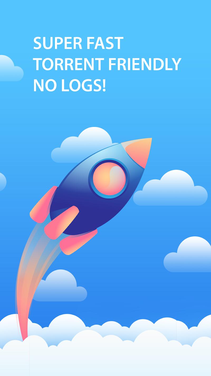 VPN Cloud Screenshot 3