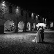 Wedding photographer Francesco Manganelli (manganelli). Photo of 29.04.2016
