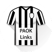 Links & News for  PAOK F.C