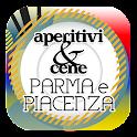 Aperitivi&Cene Parma Piacenza icon
