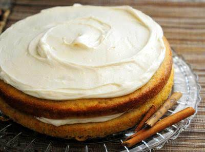 Cinnamon Toast Layer Cake Recipe
