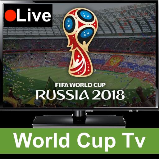 App Insights: Live FIFA World Cup Tv | Apptopia