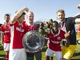 Komt Florian Jozefzoon (PSV) naar de Jupiler Pro League?
