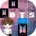 BTS Kpop Piano Tiles Game APK